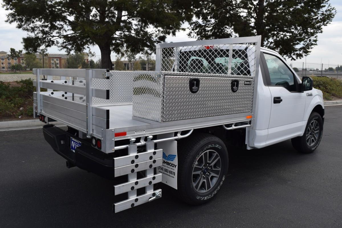 2018 F150 Forums >> Ford F150 Aluminum Flat Bed | Upcomingcarshq.com