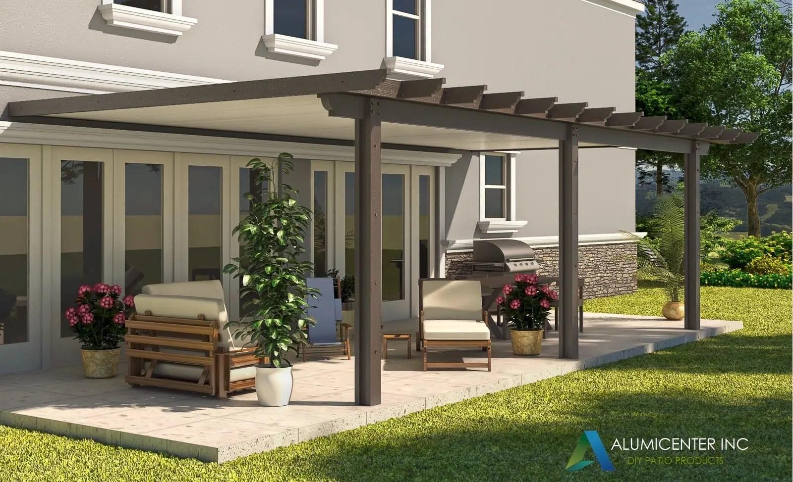 aluminum patio covers in miami dade