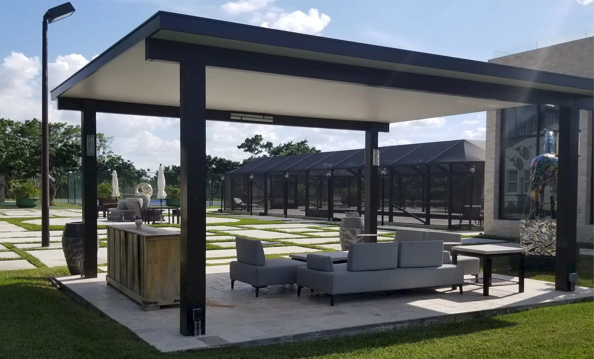aluminum patio covers your
