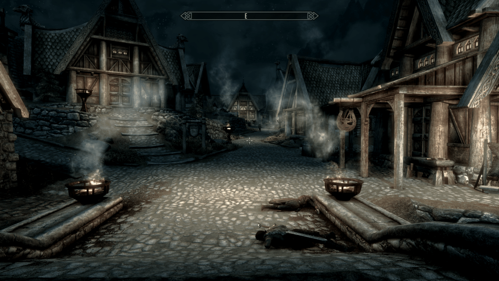 A guide to get a beautiful yet smooth Skyrim experience (2/6)