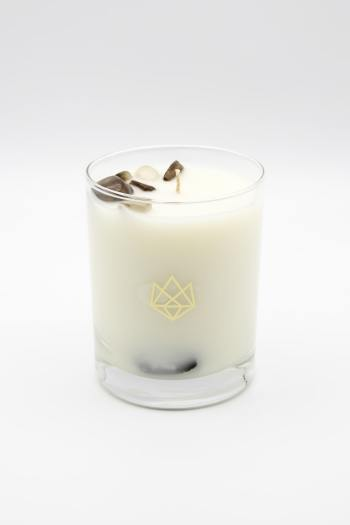 Defense Candle 3 - Aluminate Life