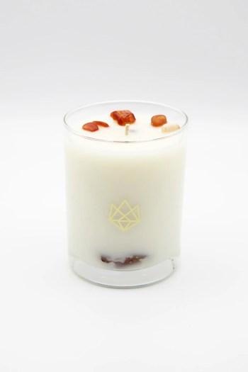 Aluminate Life Energy Candle 3