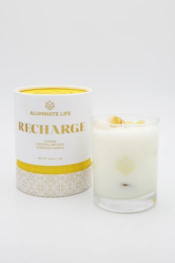 Recharge Candle