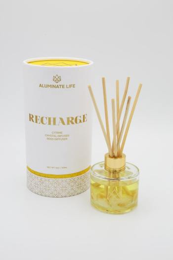 Recharge Reed Diffuser