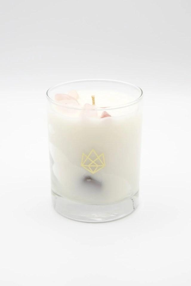 Aluminate Life Sleep Candle 3