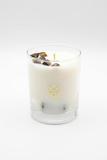 Aluminate Life Strength Candle 3