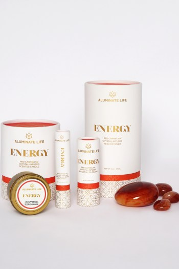 Energy Collection 1