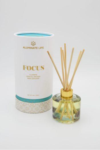 Focus Reed Diffuser