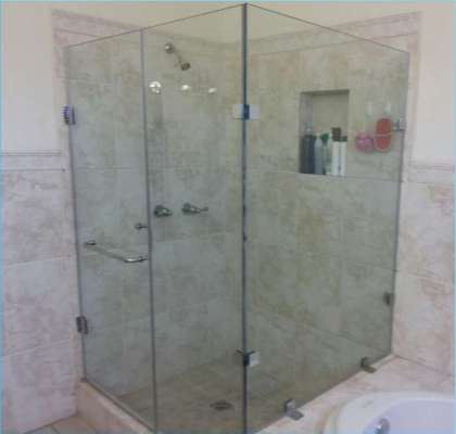 Duchas modernas fotos puertas para ba o soluciones - Duchas de bano modernas ...
