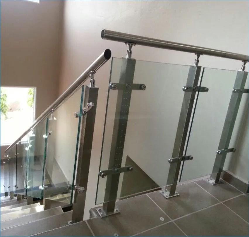 Pasamanos de madera para escaleras precios pasamanos en for Escaleras de hierro precios