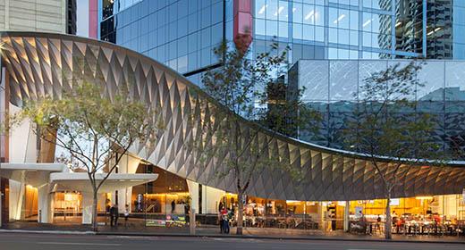 580 George street, Sydney