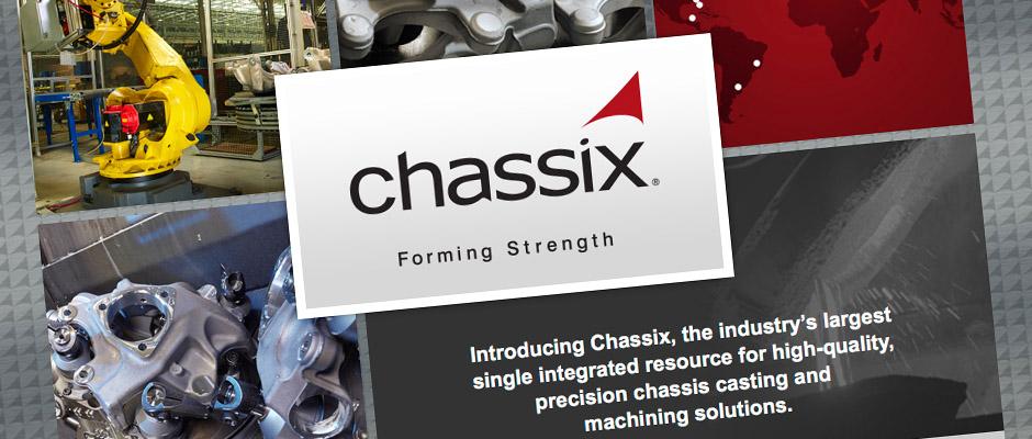 Chassix tar över Bentelers norska pressgjuteriverksamhet