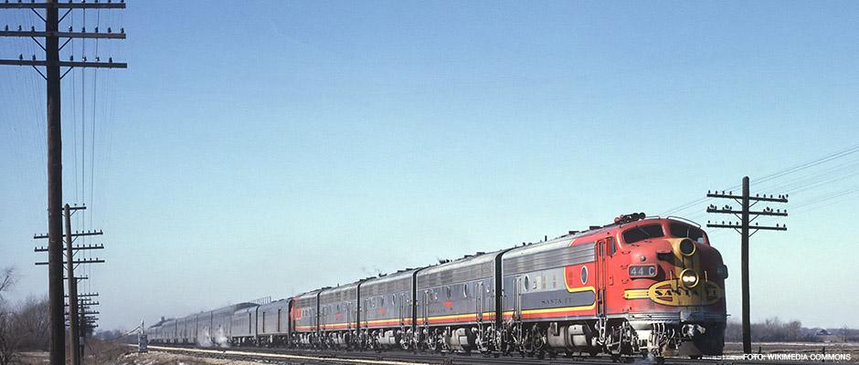 Indisk järnväg inför aluminium i nattåg