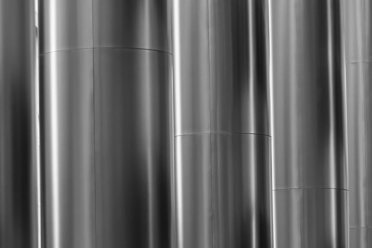 Exportökning av aluminiumplåt och aluminiumband i Sverige 2018