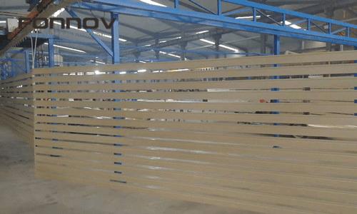 FONNOV Aluminium lanserar nytt ytbehandlat aluminium