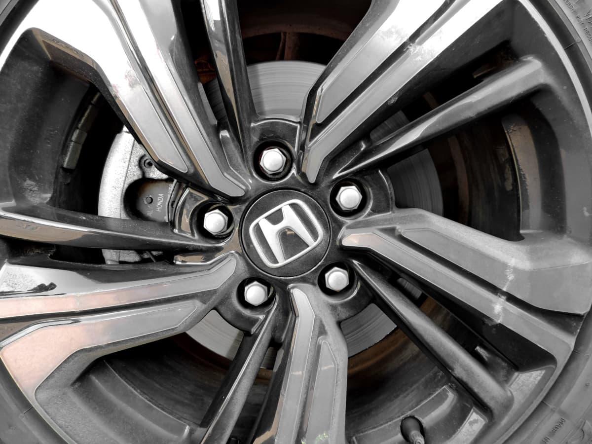 Kinas export av aluminiumhjul upp 11 % i januari