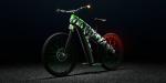 ŠKODAs el-cykel med aluminiumram