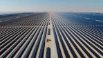 Aluminium produceras med solenergi