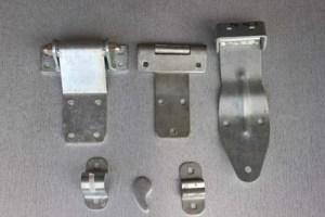 Produk Aluminium Industri
