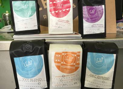 leapcoffee