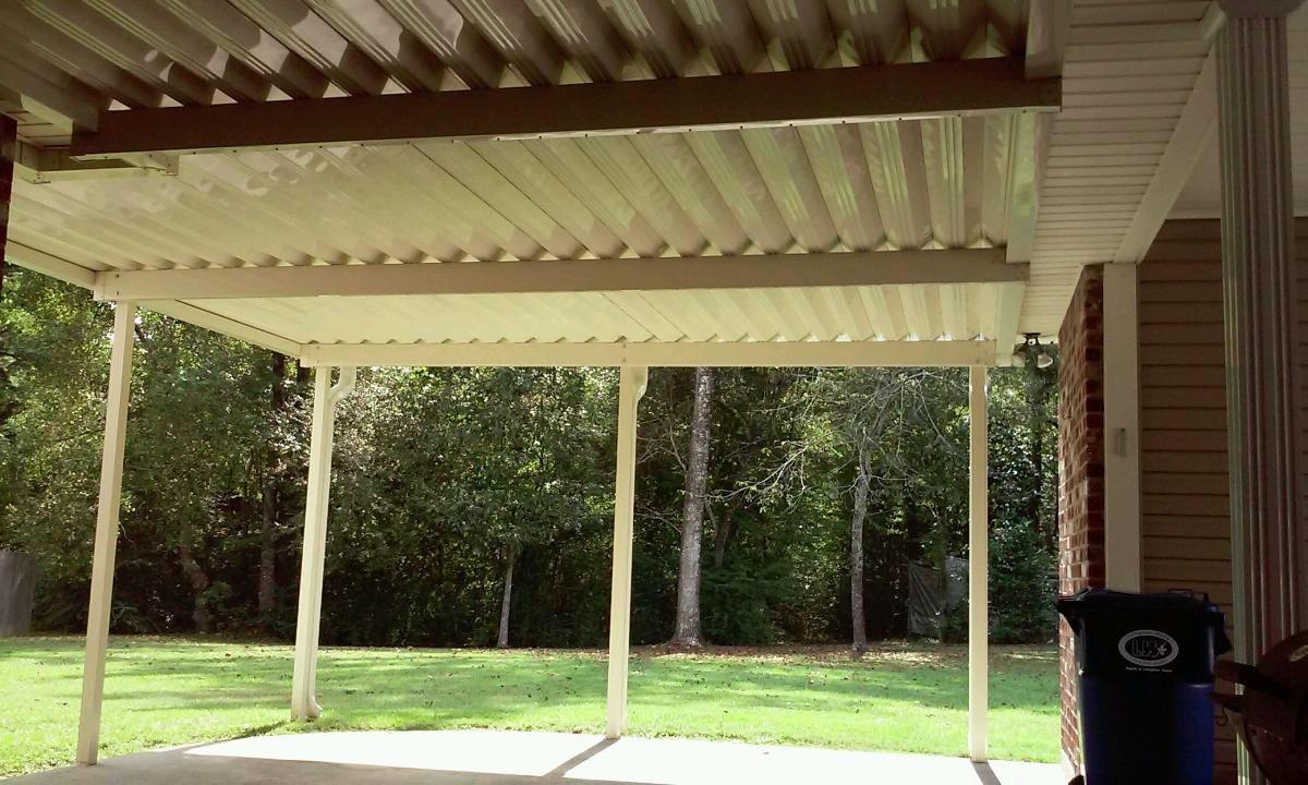 patio covers aluminum specialties