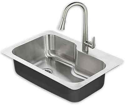 اشكال حوض المطبخ