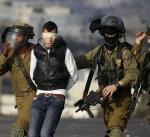 قوات الاحتلال الإسرائيلي تعتقل 37 فلسطينيا في الضفة الغربية