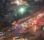 """قتيلان وإصابة خطيرة في إطلاق نار وسط """"تل أبيب"""""""