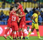 تونس تفوز على زيمبابوي وتضرب موعدا مع بوركينا فاسو في ربع نهائي أمم أفريقيا