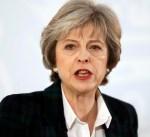 """ماي تعلن الانفصال """"التام"""" عن الاتحاد الأوروبي"""