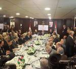 """""""الوطني الفلسطيني"""" تؤكد ضرورة تنفيذ اتفاقات المصالحة وتشكيل حكومة وحدة"""