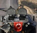 """الجيش التركي يعلن مقتل 19 عنصرا من """"داعش"""" شمالي سورية"""