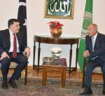 الجامعة العربية تؤكد أهمية تجنب أي تصعيد عسكري يؤثر على أمن ليبيا واستقرارها