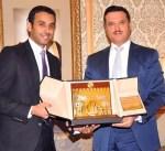 """السرطاوي لـ""""الأمة News"""": أتمنى النجاح في بلدي الكويت كما نجحت في اميركا"""