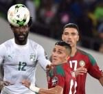 المغرب يقصي حامل اللقب ويتأهل لربع نهائي أمم أفريقيا