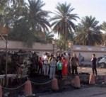العراق: تفجيرات تحصد العشرات في بغداد وداعش يتبنى