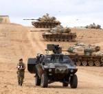 """رئاسة الأركان التركية تعلن مقتل 32 عنصرا من """"داعش"""" شمالي سورية"""