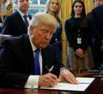 هيئة حقوقية إسلامية تعرب عن قلقها إزاء قرار ترامب بشأن اللاجئين المسلمين