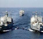 اليابان تحتج على اختراق اربع سفن صينية مياهها الاقليمية