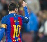 ميسي: برشلونة قدم لي كل شيء