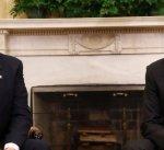 """تركيا تأمل من إدارة ترامب تسليم غولن ومزيدا من الدعم ضد """"الإرهاب"""""""