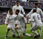 ثنائية راموس تقود ريال مدريد لفوز صعب على ملقا في الدوري الإسباني