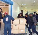 """مبادرة """"رف"""" تثري مكتبات مجمع السجون الأربعة بسبعة آلاف كتاب"""
