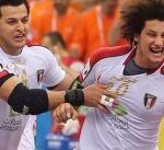 مصر تعتمد على التركيز للنجاح في بطولة العالم لليد
