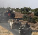 """تركيا: مقتل 18 من """"داعش"""" ضمن عملية درع الفرات"""