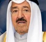 سمو أمير البلاد يبعث برقية تعزية إلى رئيس دولة الإمارات