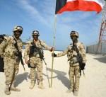 قاروه .. أولى الأراضي الكويتية المحررة من الغزو العراقي