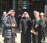 """وزير التربية: ننسق مع """"الاشغال"""" لتسلم المبنى الجديد.. مايو المقبل"""