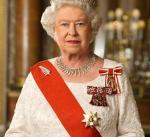 الملكة اليزابيث الثانية تحتفل بمرور 65 عاما على اعتلائها العرش البريطاني