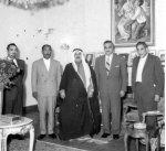 مصور مصري يهدي سفارتنا بقطر صورا كويتية نادرة